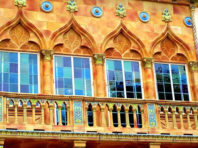 The John and Mable Ringling Museum of Art in Sarasota, FL
