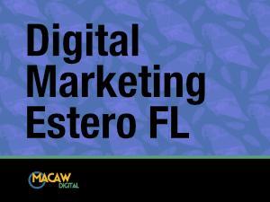 digital marketing agency estero
