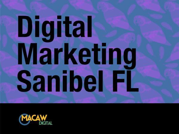 digital marketing agency sanibel